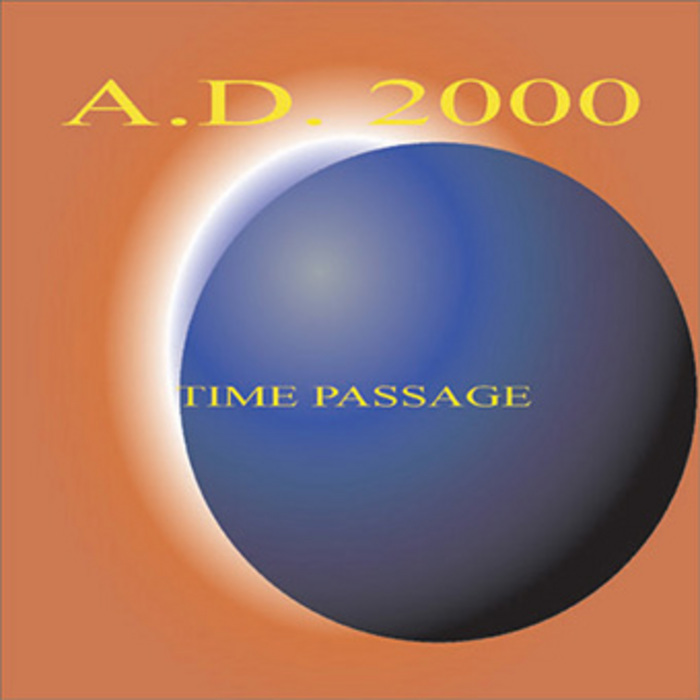 AD 2000 - Time Passage