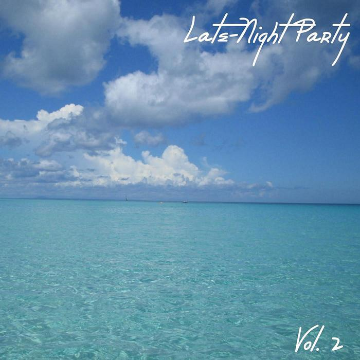 VARIOUS - Late Night Party Vol 2
