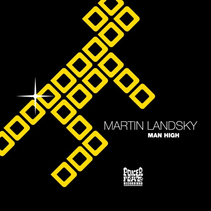 LANDSKY, Martin - Man High