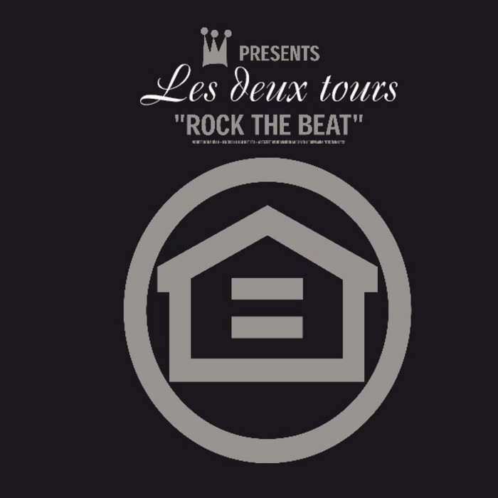 KONIG, Dani presents LES DEUX TOURS - Rock The Beat