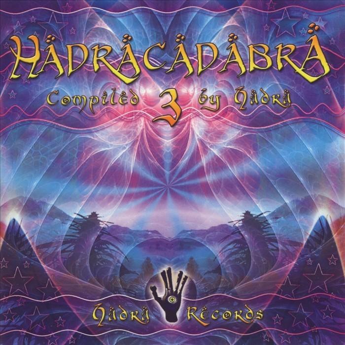 VARIOUS - Hadracadabra III
