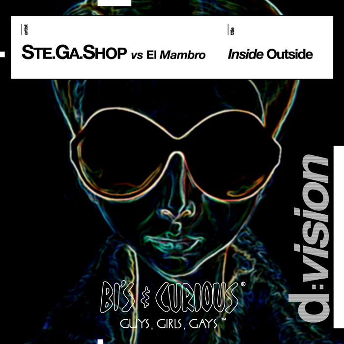 STE GA SHOP vs EL MAMBRO - Inside Outside