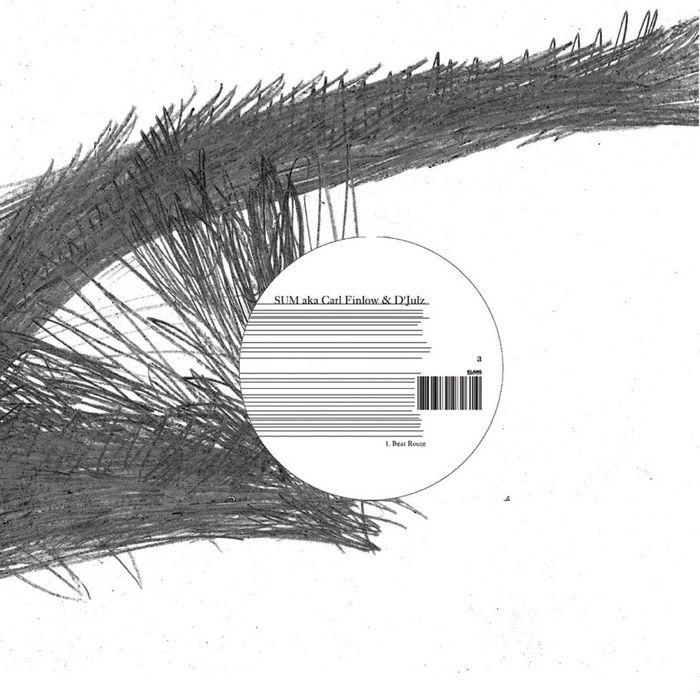 SUM aka CARL FINLOW & D'JULZ - Brain Hoover