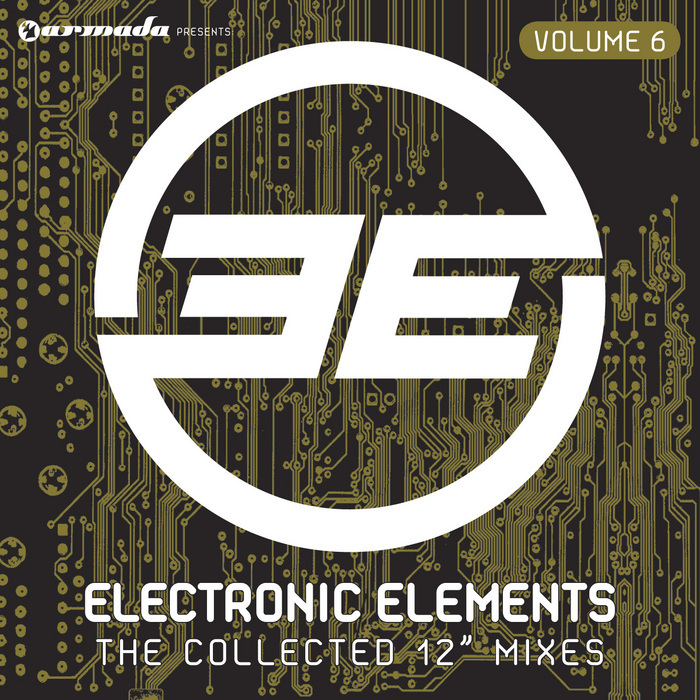 VARIOUS - Electronic Elements Vol. 6