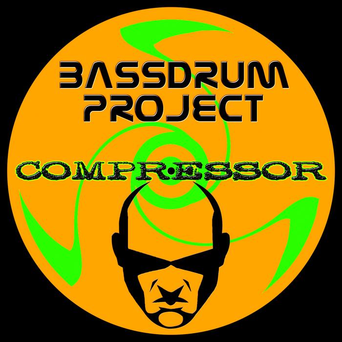BASSDRUM PROJECT - Bassdrum Project