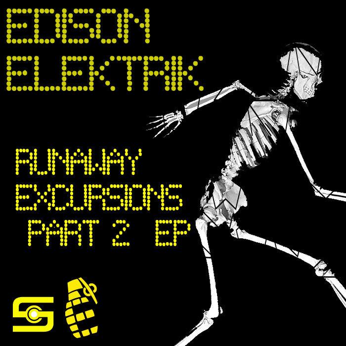 EDISON ELEKTRIK - Runaway Excursions (Part 2)