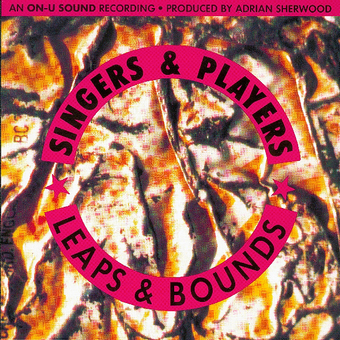SINGERS & PLAYERS - Leaps & Bounds