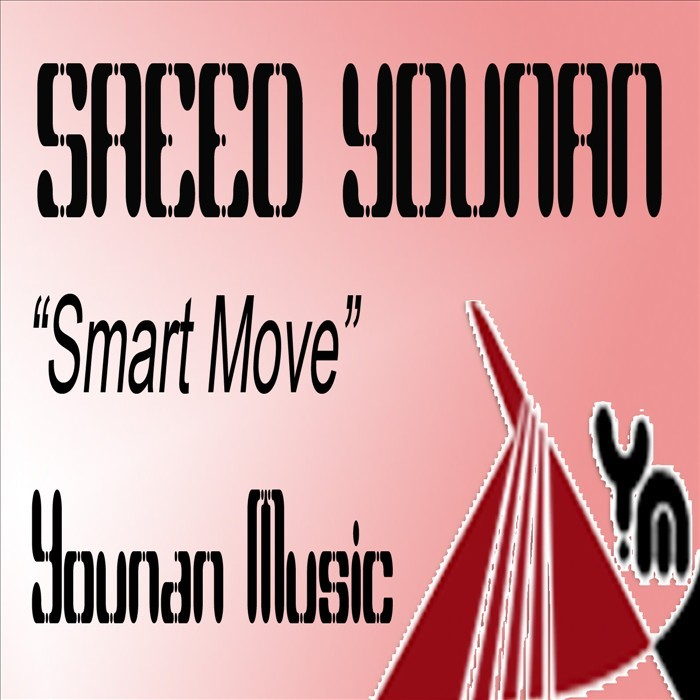 YOUNAN, Saeed - Smart Move