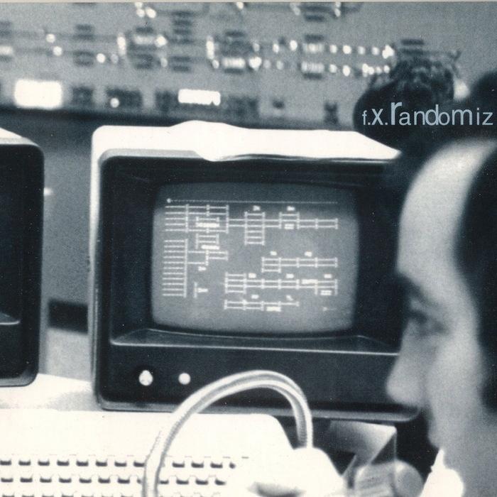 F.X. Randomiz - Goflex