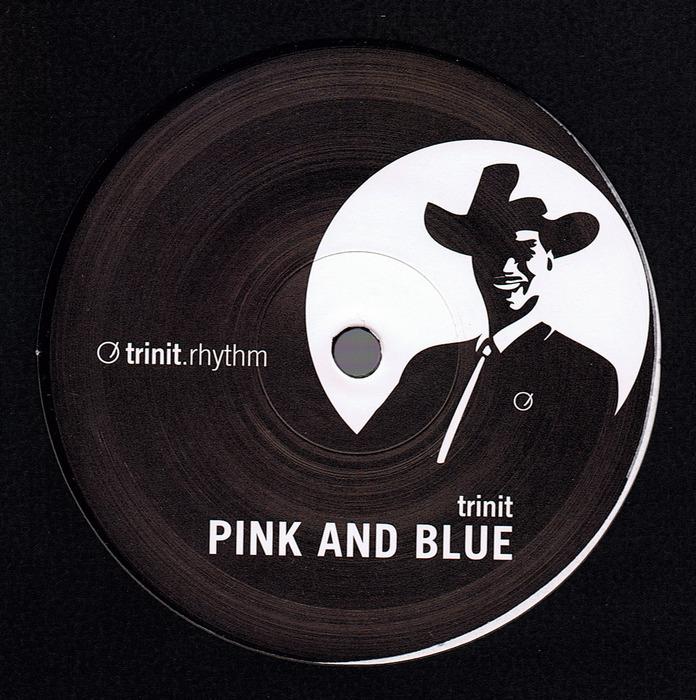 TRINIT - Pink & Blue