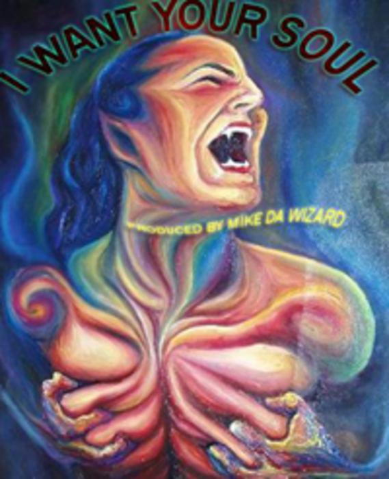 DEADMAN - I Want Your Soul