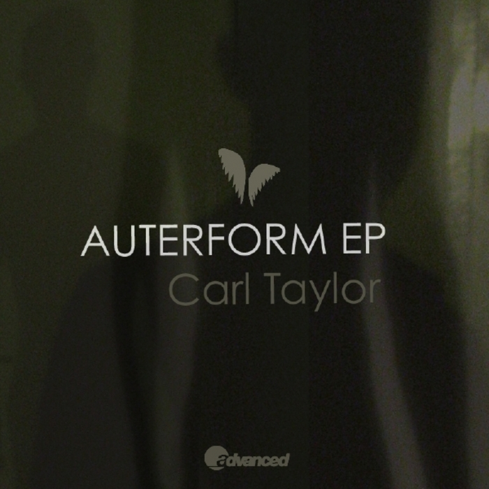 TAYLOR, Carl - Auterform EP