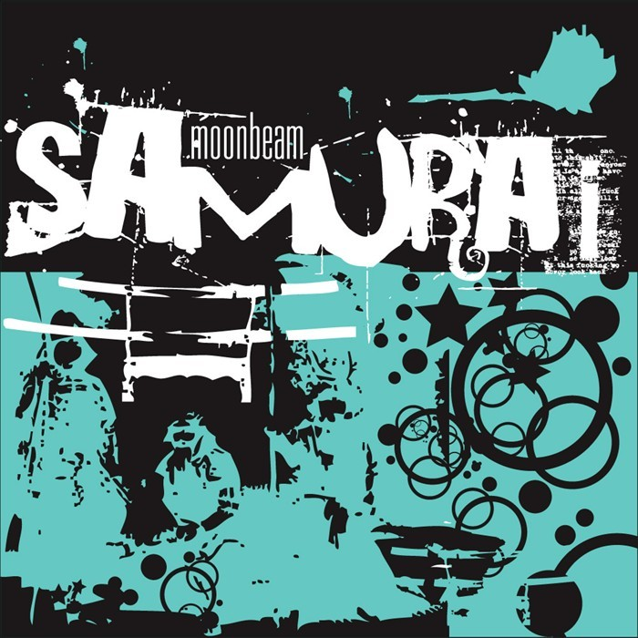 MOONBEAM - Samurai EP