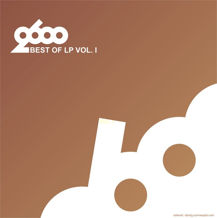VARIOUS - The Best Of Vol 1