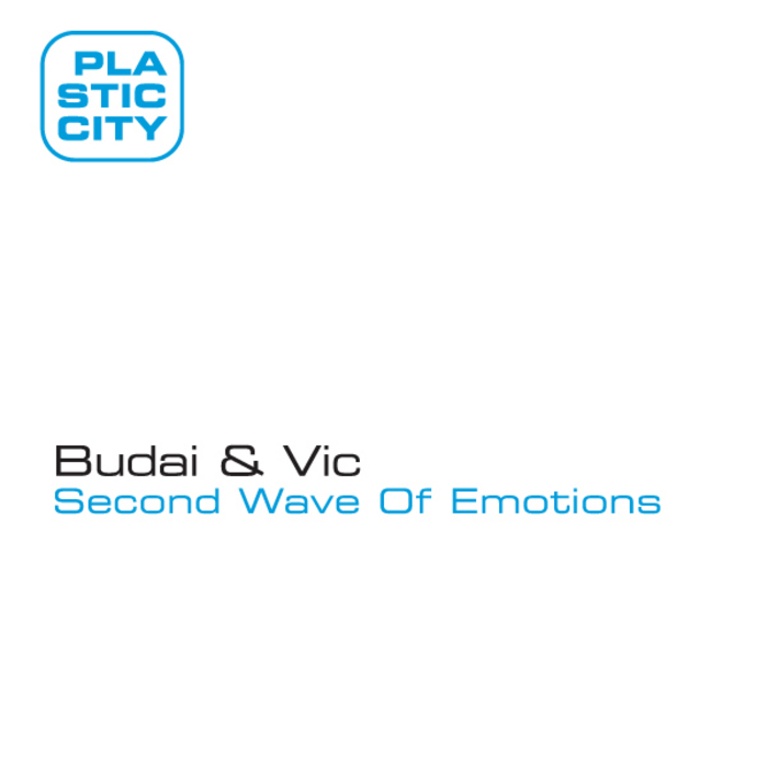 BUDAI & VIC - Second Wave Of Emotions
