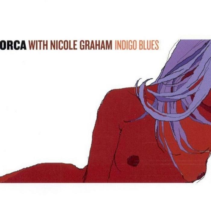 LLORCA - Indigo Blues