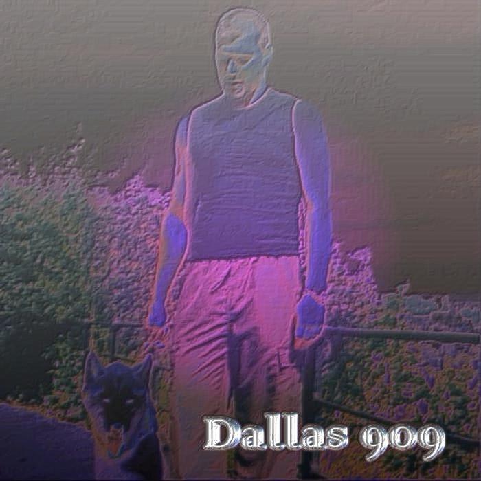 DALLAS 909 - Make Me Hot