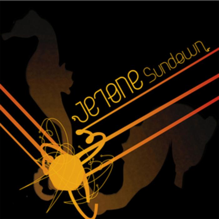 JETONE - Sundown