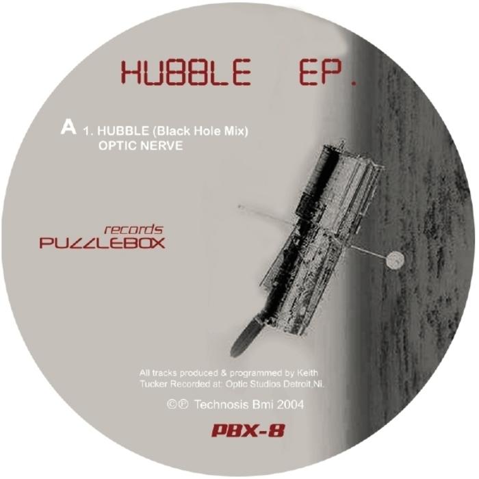 K-1 - Hubble EP