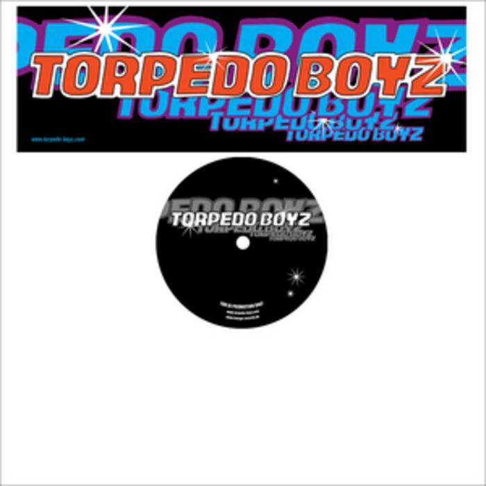 TORPEDO BOYZ - The Disco Song