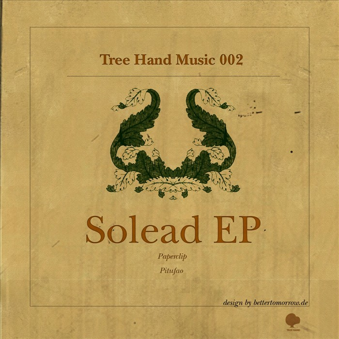 SOLEAD - Paperclip EP