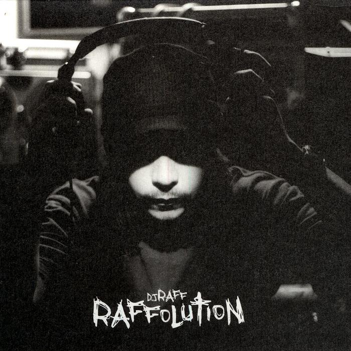 DJ RAFF - Raffolution