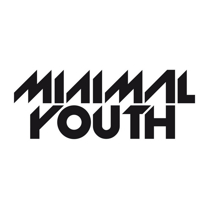 MINIMAL YOUTH - For Granted EP
