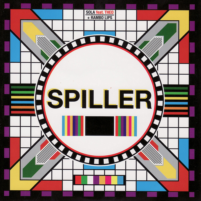 SPILLER - Sola