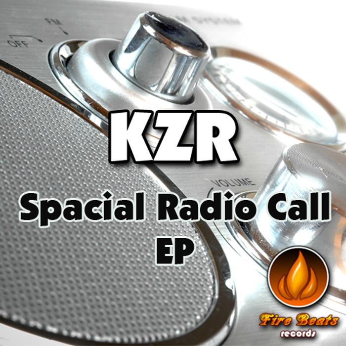 KZR - Spacial Radio Call EP