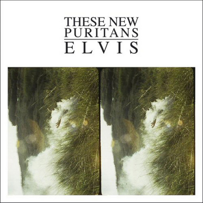 THESE NEW PURITANS - Elvis
