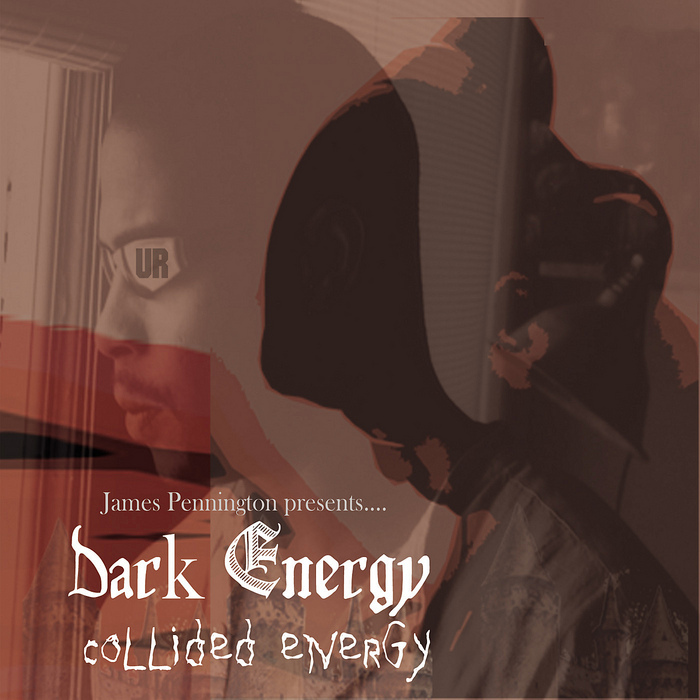 DARK ENERGY - Collided Energy