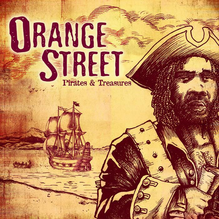 ORANGE STREET - Pirates & Treasures