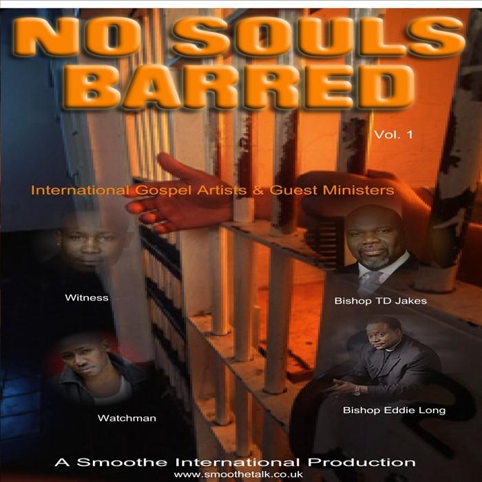VARIOUS - No Souls Barred