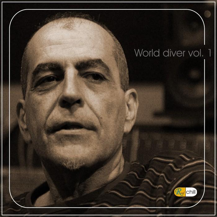 CARCAMO, Carlos - Worl Divers Vol.1