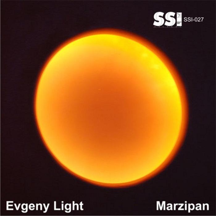 EVGENY LIGHT - Marzipan