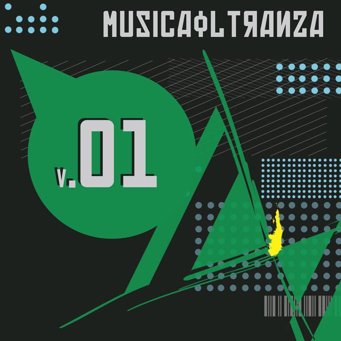 VARIOUS - Musicaoltranza Vol 1