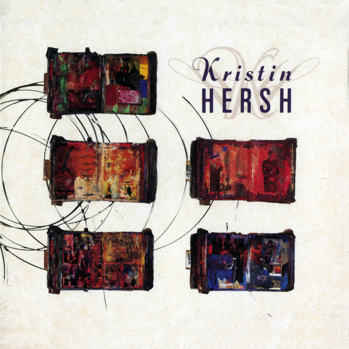 HERSH, Kristin - Strings