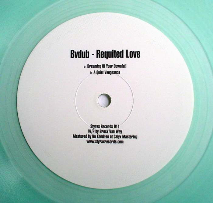 requited love