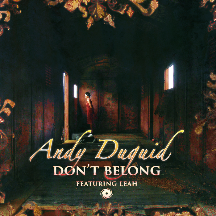 DUGUID, Andy feat LEAH - Don't Belong