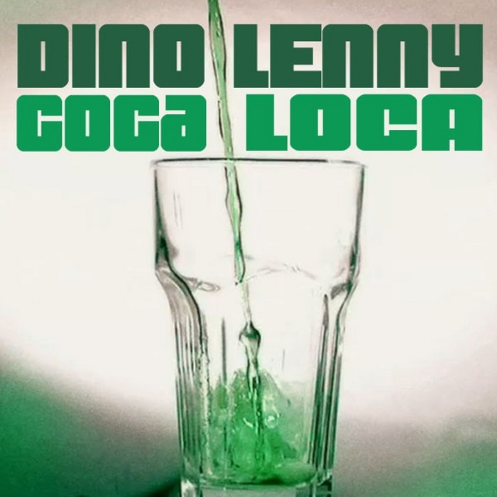 LENNY, Dino - Coca Loca