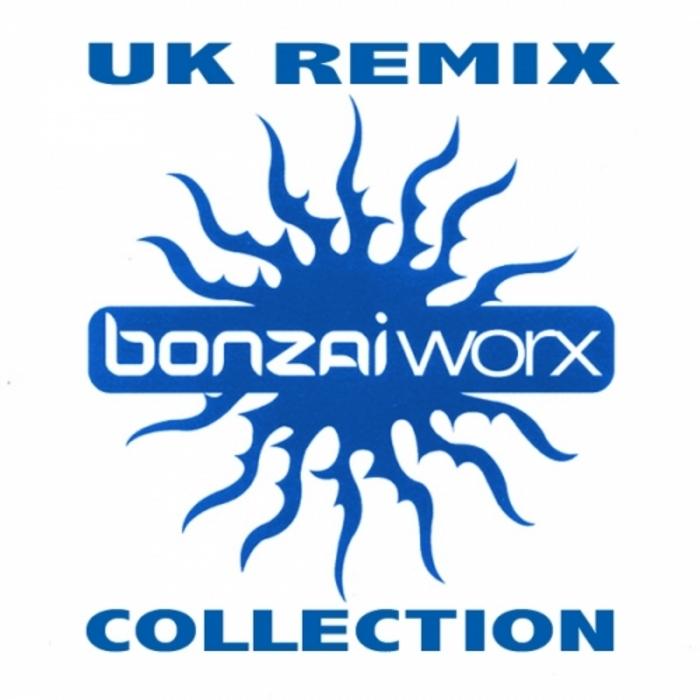 VARIOUS - UK Remix Collection