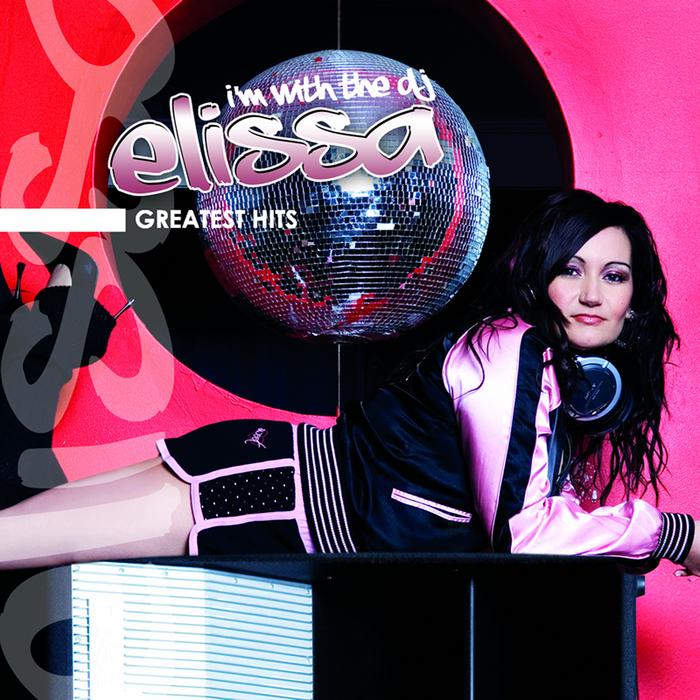 EILSSA - I'm With The DJ