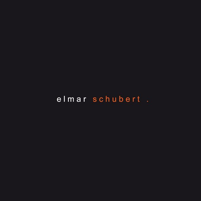 SCHUBERT, Elmar - Elmar Schubert EP