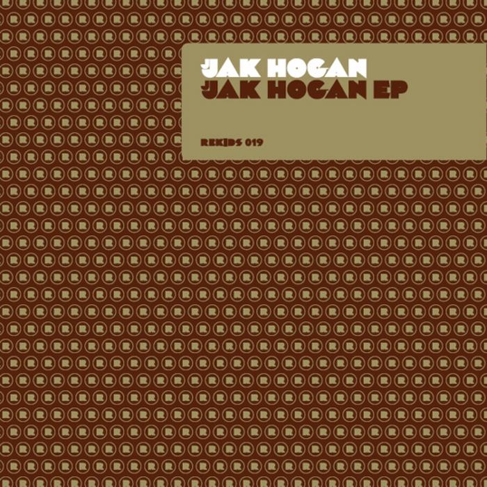 HOGAN, Jjak - Jjak Hogan EP