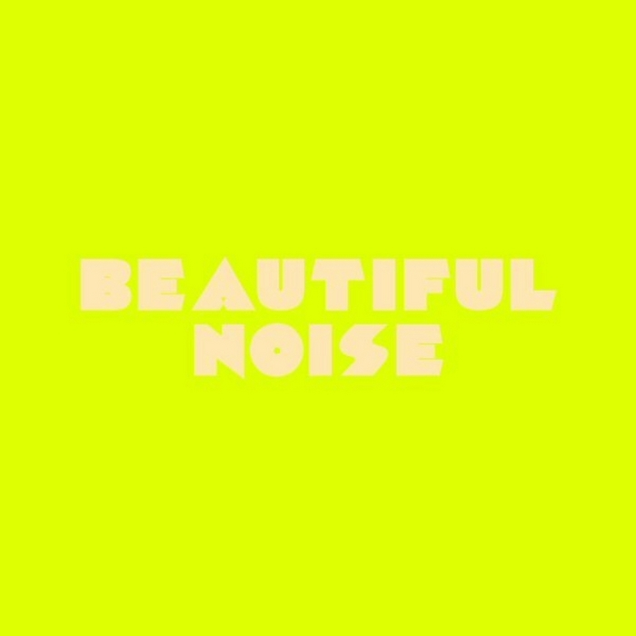 PARKER, Spencer - Beautiful Noise
