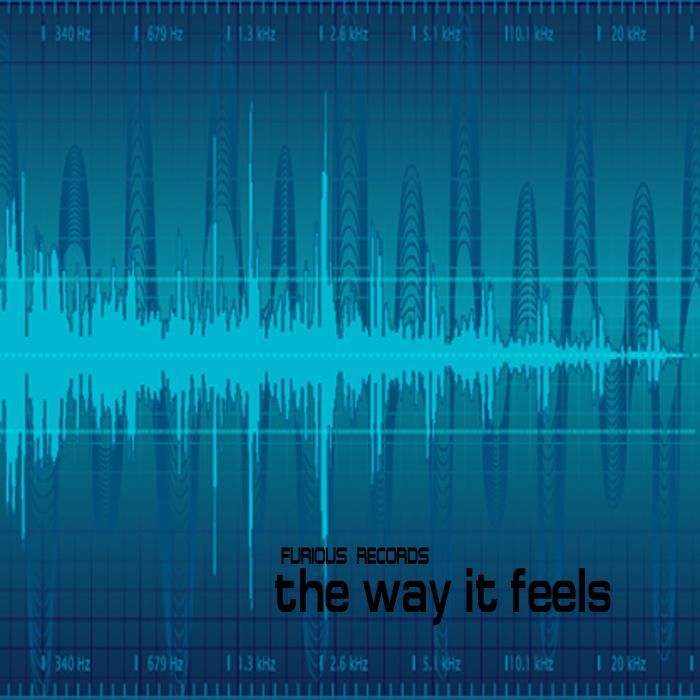 D Region - The Way It Feels