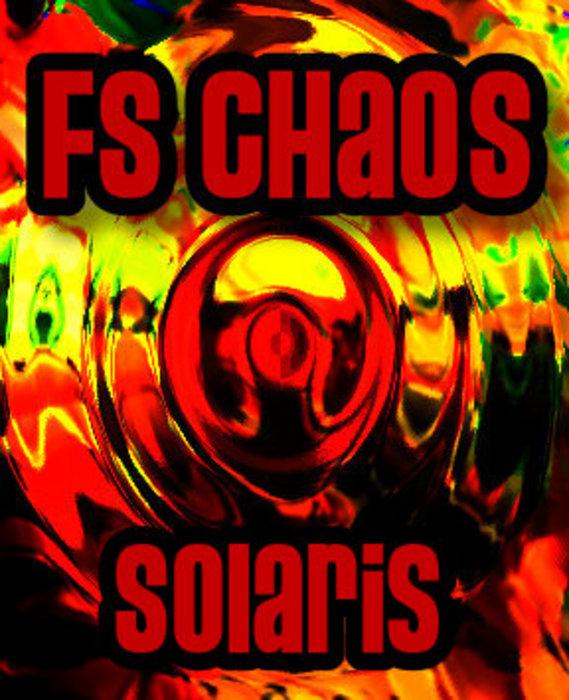 FS CHAOS - Solaris
