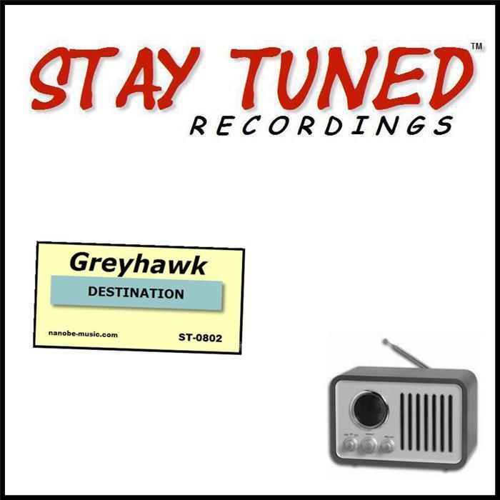 GREYHAWK - Destination