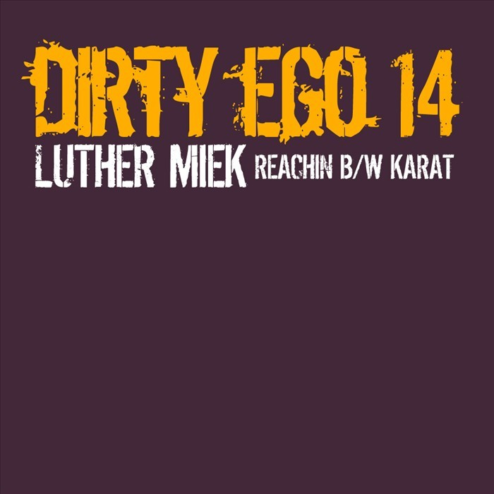 MIEK, Luther - Reachin