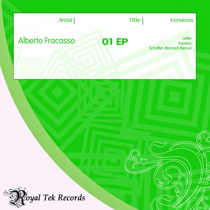 FRACASSO, Alberto - 01 EP